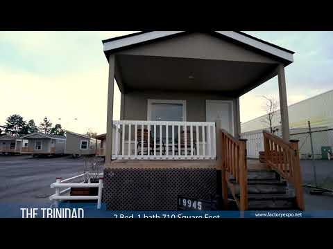 The Trinidad Manufactured Homes From Factory Expo Home Centers