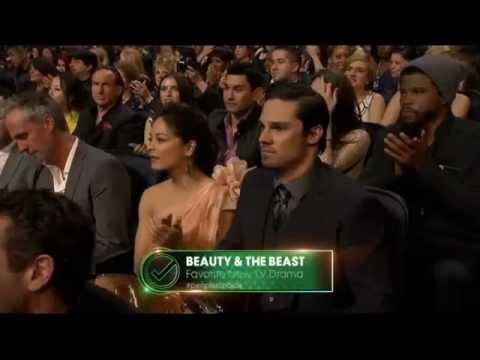 The People's Choice Awards 2013 Favorite New Tv Drama