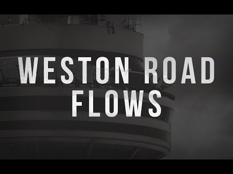 Drake ~ Weston Road Flows (Instrumental) Prod. by Noah 40 Shebib / Free Download.