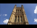 Victoria Tower | Palace of Westminster
