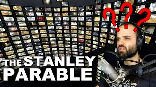 Paranoia del año | THE STANLEY PARABLE Gameplay Español