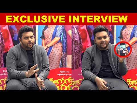 Exclusive interview With Kaatrin Mozhi Music Director A. H.Kaashif   Jyotika   Simbu   Vidaarth