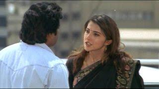 Chiranjeevi & Sakshi Sivanand Sentiment Scene    Iddaru Mitrulu Movie    Sakshi Sivanand