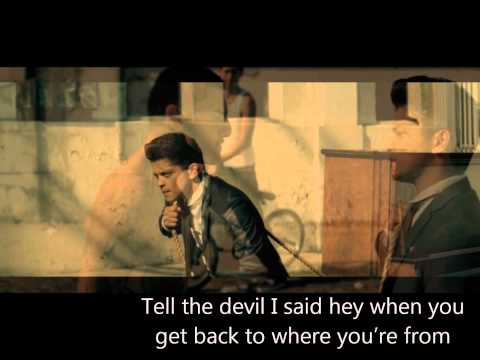 Grenade- Bruno Mars (Lyrics)