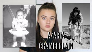 THE SOLVED CASE OF AZARIA CHAMBERLAIN | MIDWEEK MYSTERY