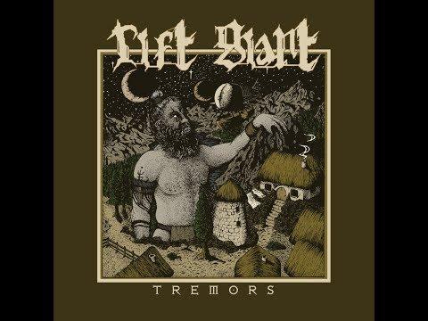 Rift Giant - Tremors (Full EP 2017) Mp3