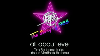 All About Eve - Top Of The Pops The Story Of 1988 - Tim Bricheno interview