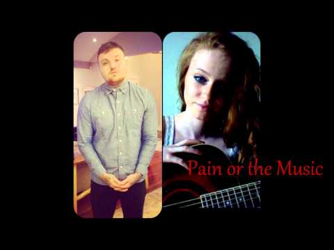 Cody Hill Feat. Bobbi Frederickson - Pain or the Music