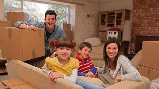 Topsy and Tim Full Episodes - MOVING HOUSE - topsy ve tim türkçe