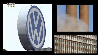 Volkswagen Von der Golfschmiede zum Weltkonzern Doku Mythos VW