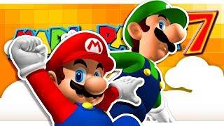 【 Super Mario Party League: Mario Party 7 】 Road to Super Mario Party for Nintendo Switch!