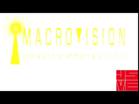 Macrovision Logo In G Major