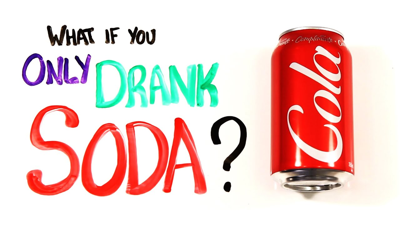 What Happens If You Drink Soda With Braces