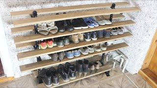 як зробити взуття своїми руками