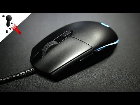 logitech gaming mice reddit