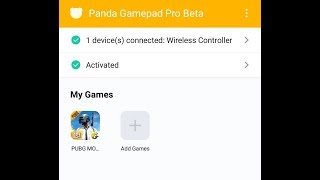 How To Activate Panda Gamepad Pro(beta) 100% Solution 2019