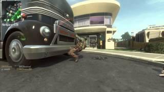 Call of Duty Black Ops II Nvidia Gtx 760 Ultra Settings 1080p