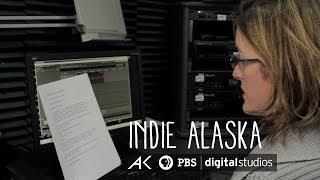 I Am A Bush Radio Reporter | INDIE ALASKA