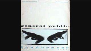 General Public-Tenderness[Live]