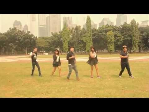 RINNI WULANDARI - PATAH    DANCE CHOREOGRAPHY   Ancha Rachman