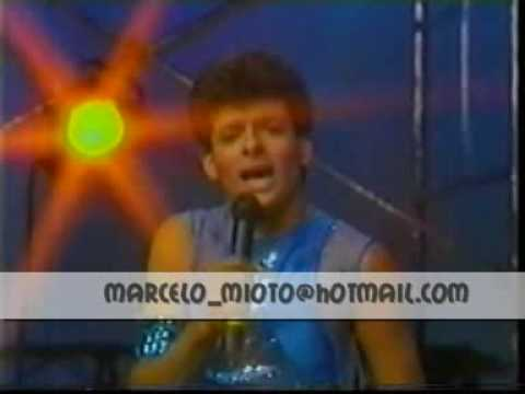 IF YOU'RE NOT HERE - ROBBY - MENUDO 1984