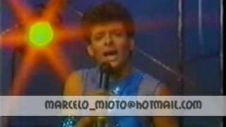 Gambar cover IF YOU'RE NOT HERE - ROBBY - MENUDO 1984