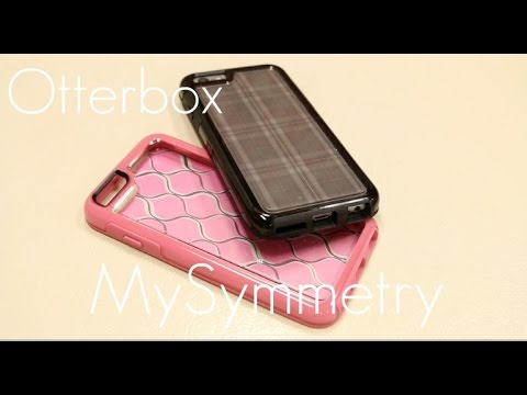 meet d9b0c 5e8b6 Personalize Your OtterBox! - MySymmetry Case - iPhone 6 - In-depth Review