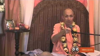 Шримад Бхагаватам 10.30.28 - Бхакти Ананта Кришна Госвами