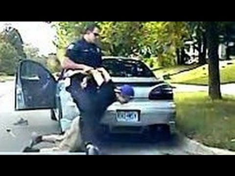 Teenager Bryce Masters Being Tasered by Cop Raw Uncut Full F