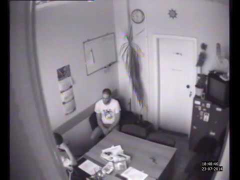Видео: Признание Виктора Коэна в убийстве бывшей полная версия