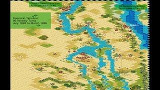 Khartoum, Sudan Wars 1883-85 - Civ III Mod