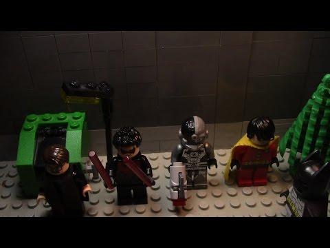 LEGO Batman: Adventures in Gotham City Trailer 2