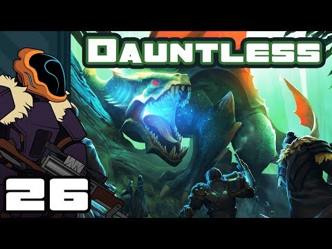 Let's Play Dauntless [Beta] - PC Gameplay Part 26 - Let's Do The Math!