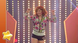 Kijk Britt danst op En ik dans filmpje