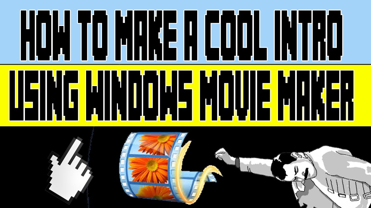 how to put music on movie maker from youtube