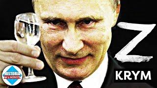 Krym: Od Tatarów do Putina.