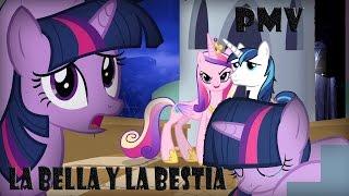 PMV- La Bella  y la  Bestia (Porta xD  )