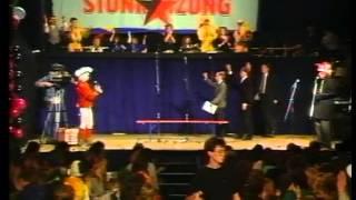 Die Erste Kölner Stunksitzung (1990, Teil 4)