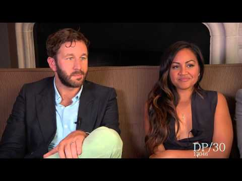 DP/30 @ TIFF: The Sapphires, director Wayne Blair, actors Chris O'Dowd, Jessica Mauboy