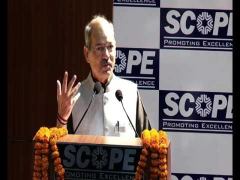 Environment Minister Inaugurates Two-Day Conference of Senior-Level Officers from States
