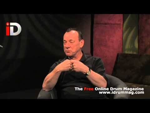 Neil Peart Interview - Part Two - iDrum Magazine