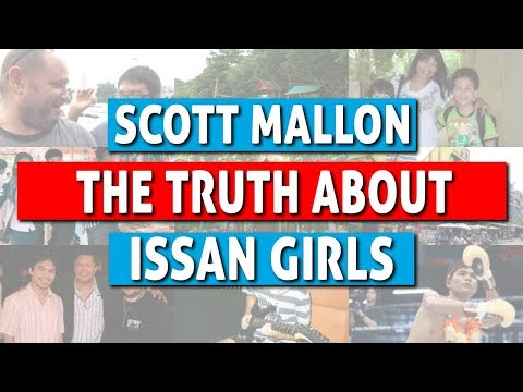 The Truth About Issan Girls