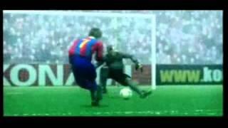 World Soccer Winning Eleven 6 International [Sony PlayStation 2 Intro]