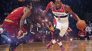 nba crossover mix promise 200 subscriber video