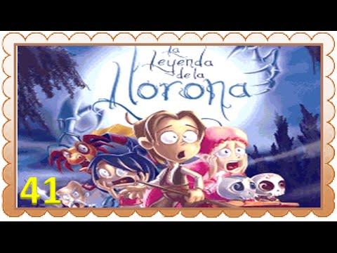 LEYENDA LA LLORONA. Para niños - YouTube