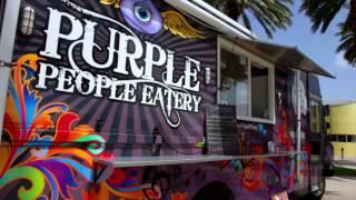 Purple People Eatery - Eat St. Season 4