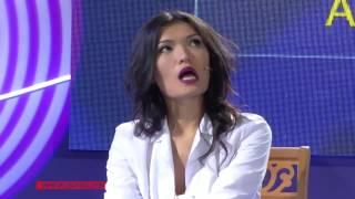 Женская логика на собеседовании у Даурена Айдаркулова - Мисс Чувство Юмора
