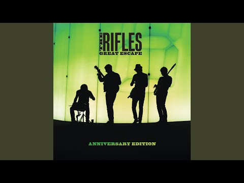 Eton Rifles (Live)