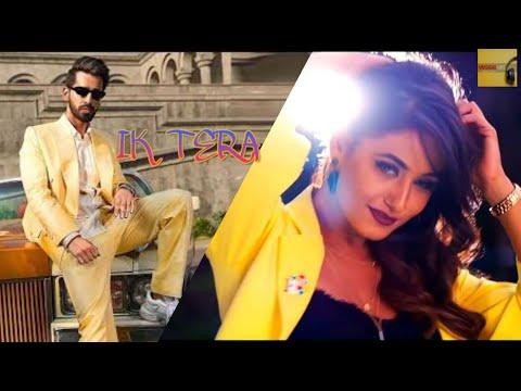 Ek Tera Suit Ek Teri Gani - Maninder Buttar (Full Video Song) | New Latest Punjabi Song 2019