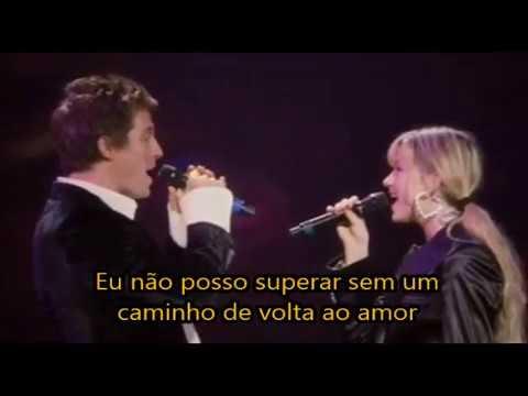 Alex Fletcher feat. Cora - Way Back Into Love (tradução)